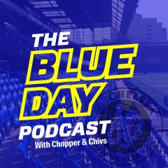 The Blue Day Podcast signs two Chelsea legends!