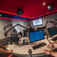 Sport Social Launches the UK's ONLY dedicated Sport Audio News & Podcast Network