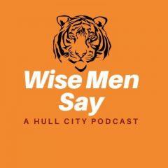Wise Men Say