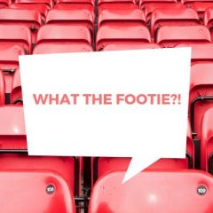 "Chris Kirkland joins ""What The Footie"" and bemoans ""lack of loyalty"" in football."