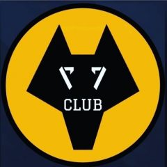 Wolves 77 Club