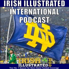 Irish Illustrated International