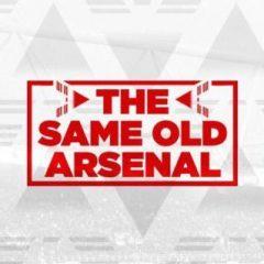 Same Old Arsenal