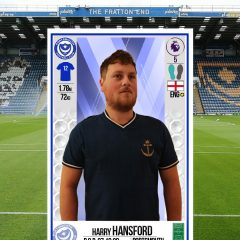 Harry Hansford