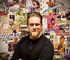 Kurt Cornwell