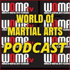 World of Martial Arts
