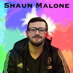 Shaun Malone