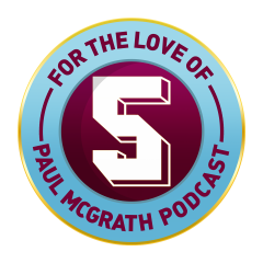 For the Love of Paul McGrath