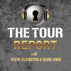 The Tour Report