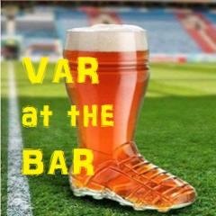 Var at the Bar