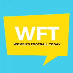 Women's Football Today