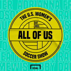 All of US: The U.S. Women's Soccer Show