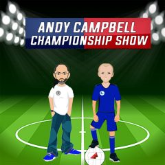 The Andy Campbell Championship Show