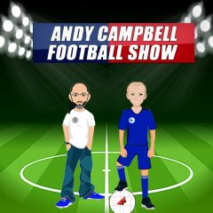 The Andy Campbell Football Show