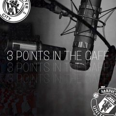 Three Points In The Gaff