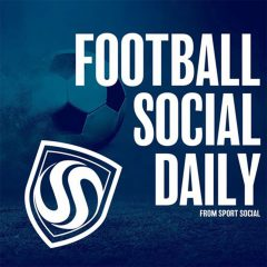 """Football Social Daily launches """"The Dugout"""""""