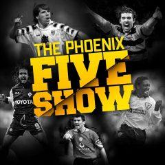 The Phoenix Five Show