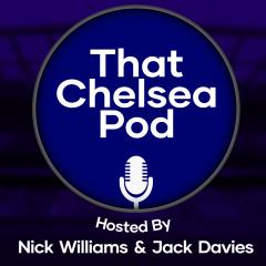 That Chelsea Pod